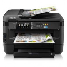 Stampante Multifunzione Epson Workforce WF-7620DTWF