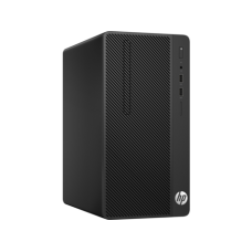PC Desktop HP290G1 I3-7100 - 4Gb - 500Gb