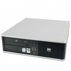PC HP COMPAQ / FUJITSU / LENOVO  ULTRA-SLIM DESKTOP INTEL G630 - 250gb - 4Gb Ram
